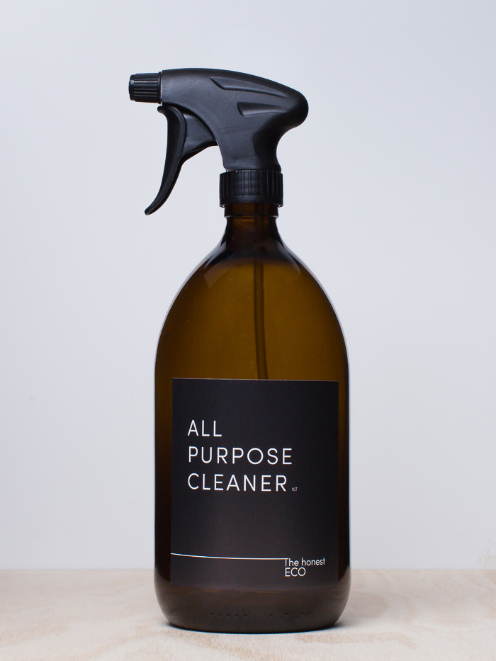 THE Classic 1L Replacement Glass Bottle