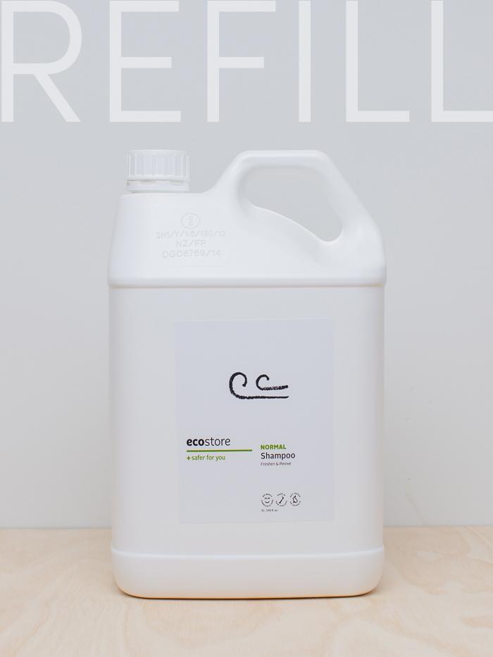 Normal Shampoo Refill