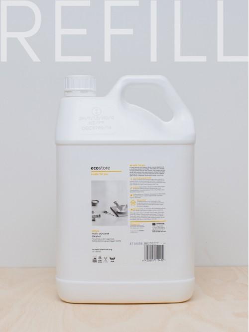 Citrus Multi Purpose Cleaner Refill